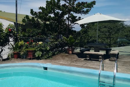 Studio, Pool, Patio, Kitchen, Close to Everything! - Quepos - Διαμέρισμα