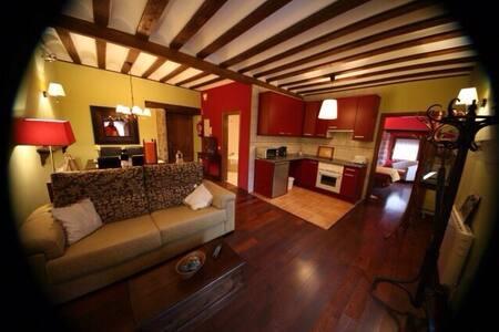 Apartamento con encanto Siglo XVI - Siguenza