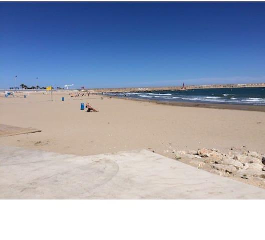 Muy cerca de la playa a 200 metros - Benicarlo
