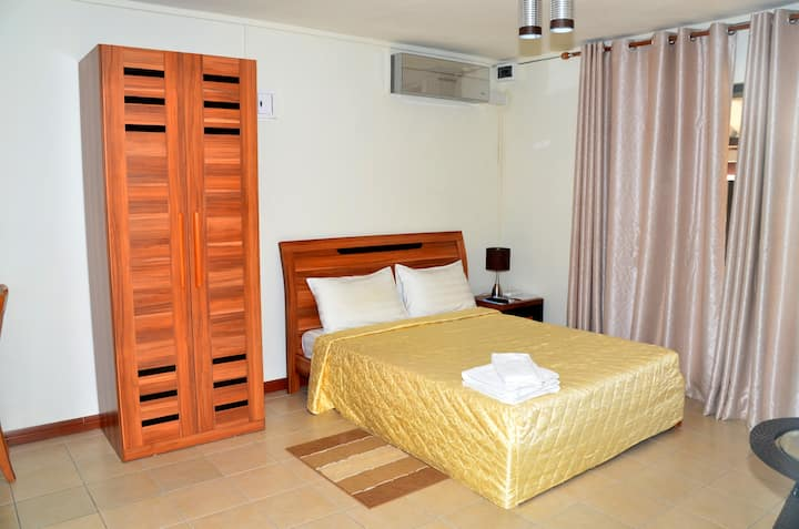 Fully equipped and autonomous apartments 2 pers for exciting holidays near Beach