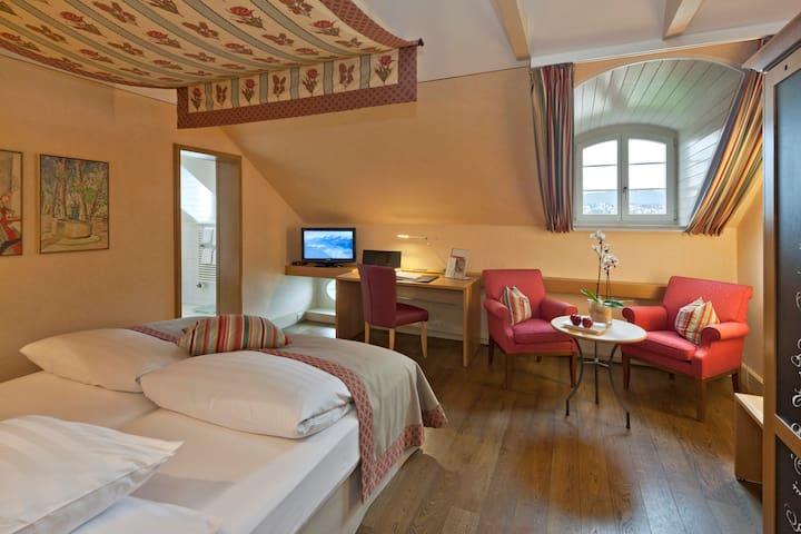 Superior Seezimmer mit Hotel-Vorteilen