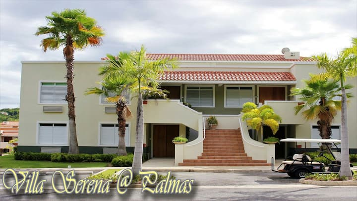 Villa Serena Long Term Option @ Palmas del Mar