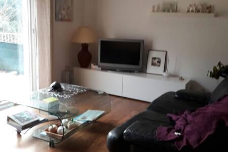 Appartement au calme à sartene - Sartène - Willa