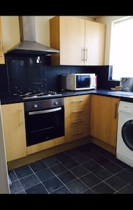 2 bedroomed house to sleep 5 - Peterlee