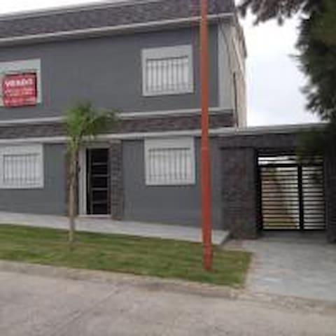 Apart Lorenzo, Termas de Rio Hondo