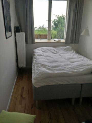 Lejlighed med udsigt til strand - Skodsborg - Wohnung