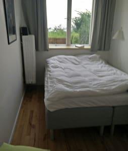 Lejlighed med udsigt til strand - Skodsborg - Apartamento