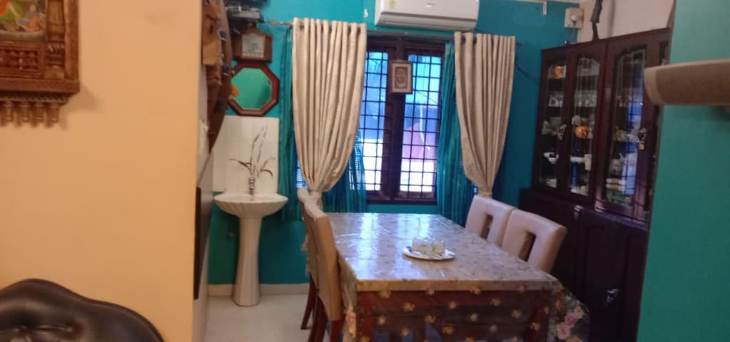 Boutique Apartment in the heart of Chennai