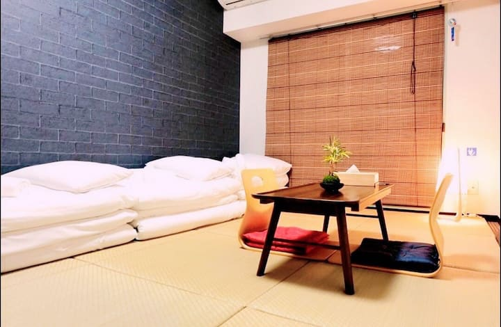 【Kyoto certified】Hotel private room 303