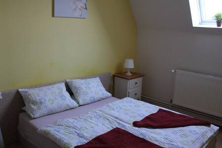 New renovated apartmens near Prague - Vyžlovka - Bed & Breakfast