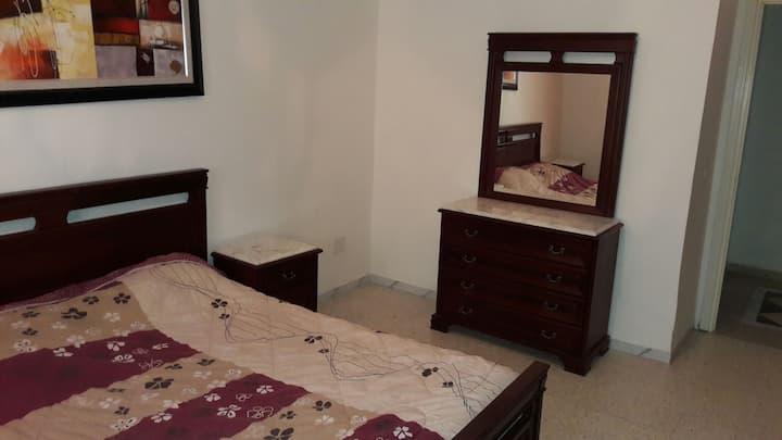 location appartement  f4 richement meublé à Tunis