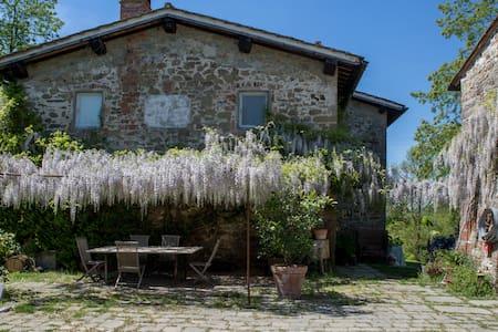 Casa al Bosco, Donnini - The BARN