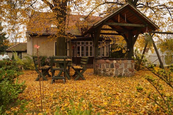 Apartament Młynarzowy V