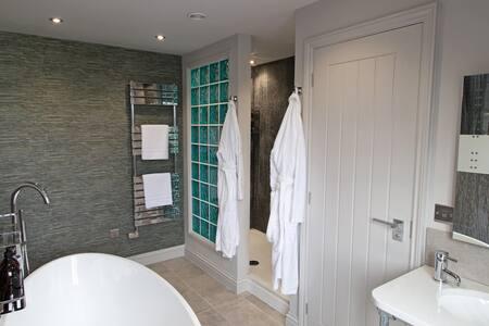No33 Thornham - Suite 1 - Thornham - Bed & Breakfast