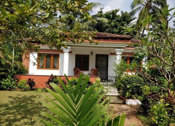 Villa Paradise-in true sense !