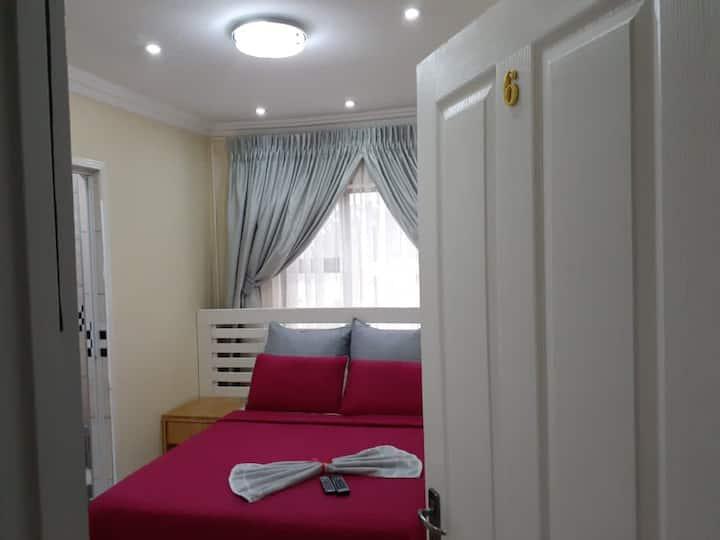 Ekaya Palace Room#6