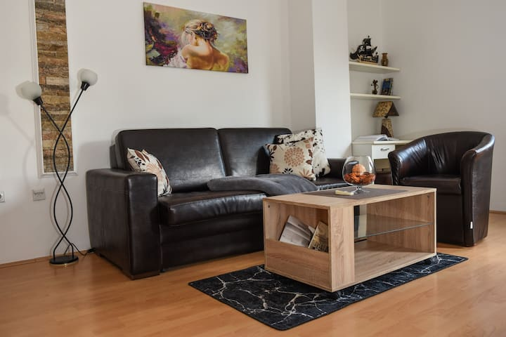 Excellent choice -Victoria Apartment