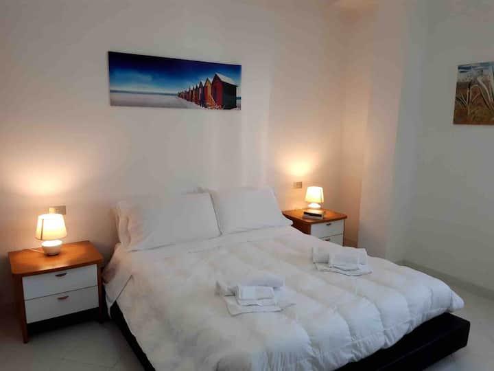 Appartamento TIRRENO Calalunga, Montauro sul mare