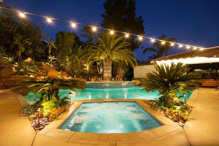 Spectacular Villa - Resort Style Social Distancing
