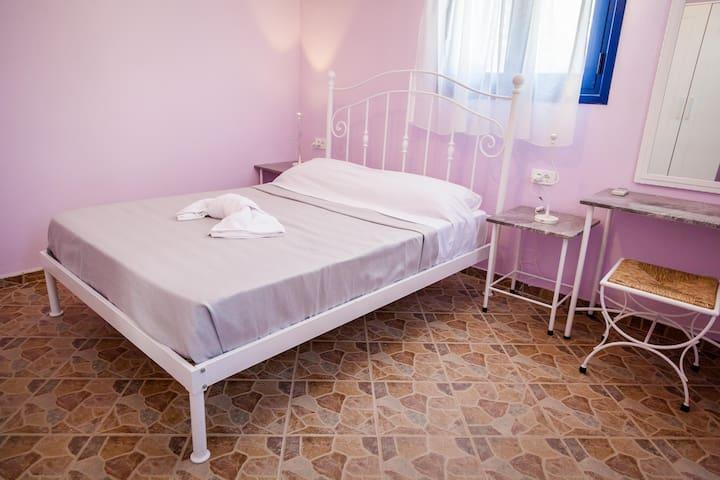 Marea Apartment #4 - Ano Symi - Byt