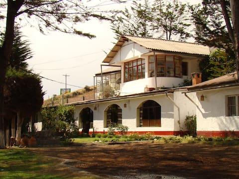 Lovely house Casa de campo. countryside nice view!