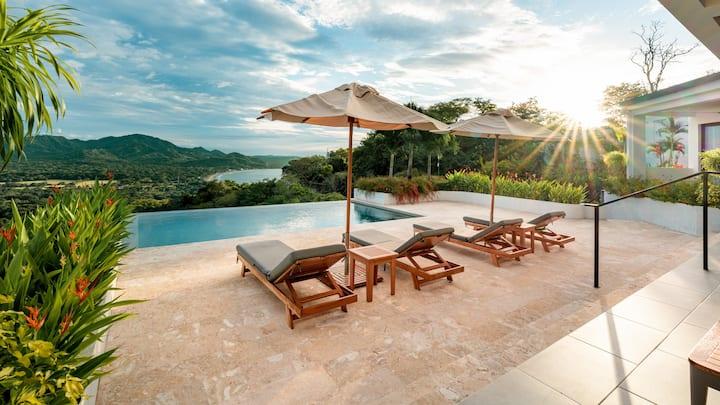 Villa Vista Paraiso