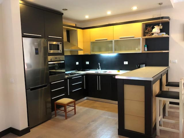 Pine View Apartment Qerret