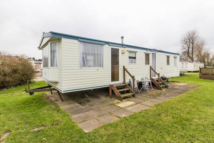 Broadland Sands Caravan ref 20015 nr Lowestoft. - Corton - Другое