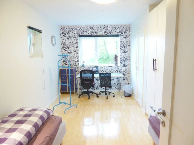 Moderne, fullt utstyrt leilighet. - Revetal - Lägenhet