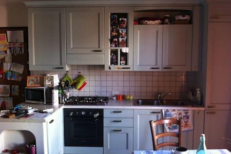 miniappartamento climatizzato - Thiene