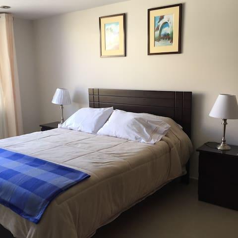 Cómodo y hermoso  departamento - Arequipa - Apartment