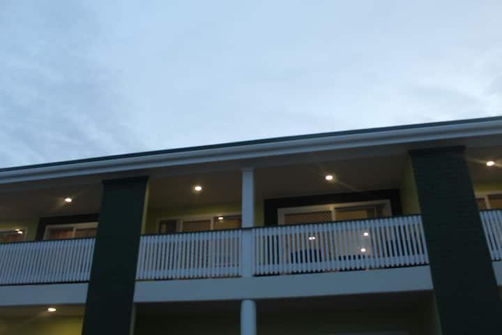 Sky Lodge Apartment, Tonga