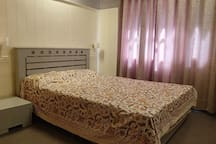Bedroom ;)