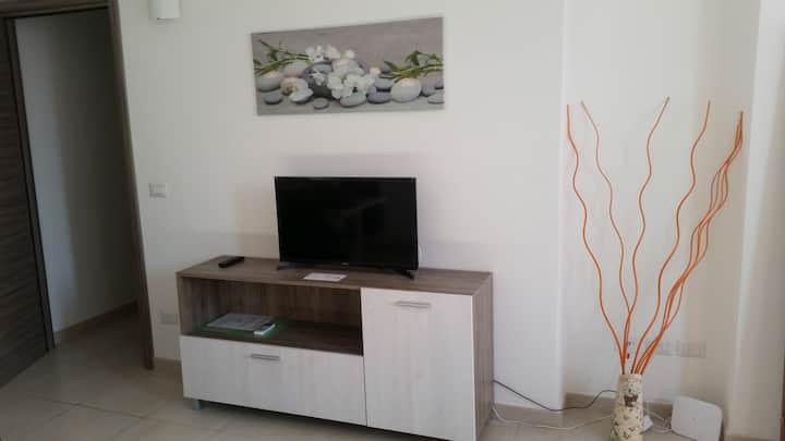 Nuovo Monolocale Lecce (CIS) LE07503591000014015
