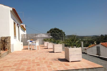 Casa Bela Vista - Hippe Cottage - Silves