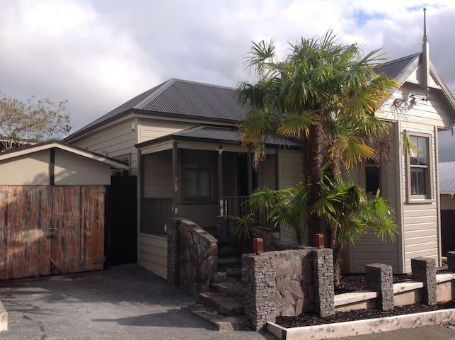 PONSONBY  CABANA ...  THE VILLA - Auckland - Villa