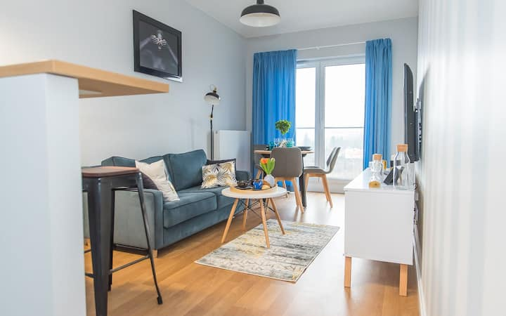 Easy Rent Apartments - NORTH
