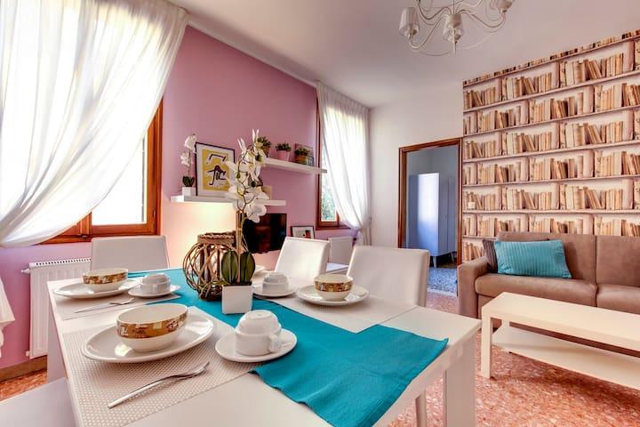 Residenza Venier Accademia_Large 3-bedroom apart