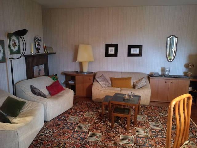 castagnola apartment