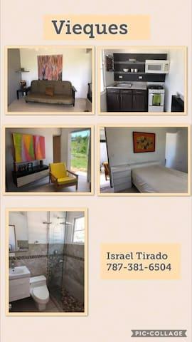 Villa Tirado