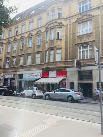 Unisex Dorm  best price&location