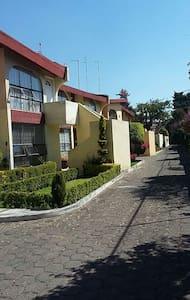 Apartamento en condominio en Xochimilco - Πόλη του Μεξικού - Συγκρότημα κατοικιών