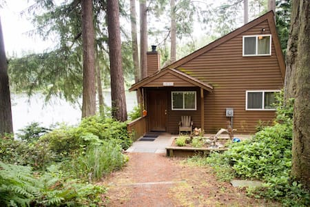 242 - Dolly Mops Cabin - Langley