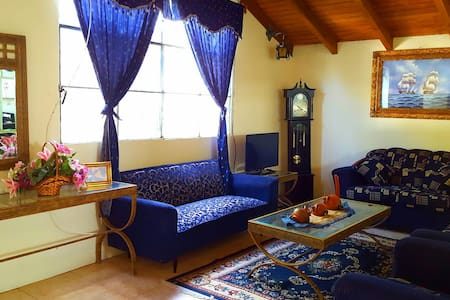 Magical stay in 3 Bd/2Ba Antigua home ENTIRE HOUSE - Antigua Guatemala - House