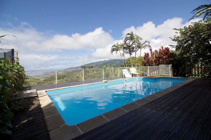Villa Bleu Caraïbe
