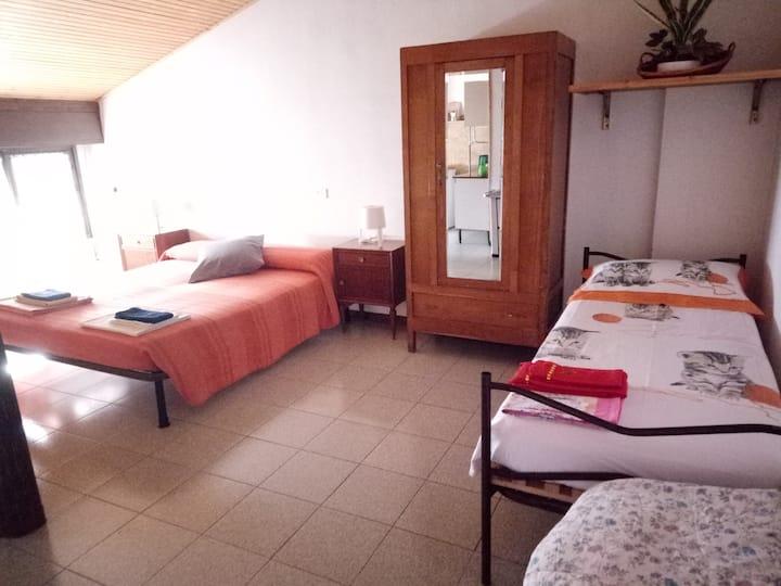 appartamento vacanze / holiday apartment