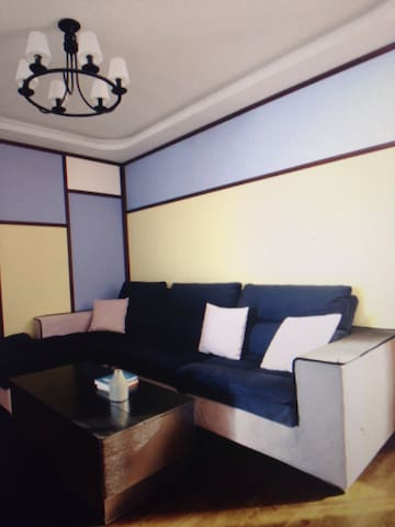 Residence Inn Independence - 赫塔菲 - House