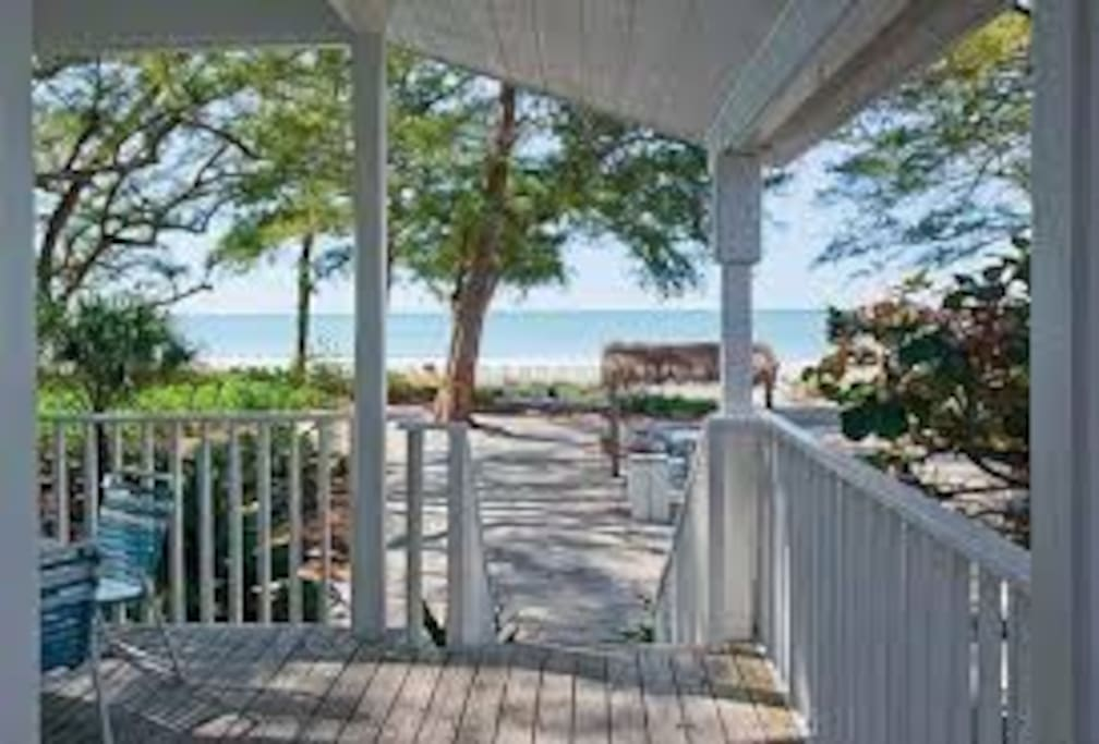 Beach Cottages Air Bnb Florida