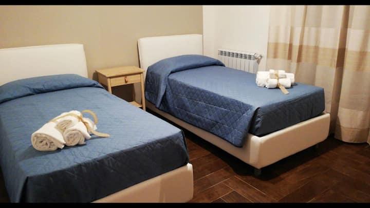 """Il Borghetto di San Giuseppe Montirossi Rooms 2"""""""