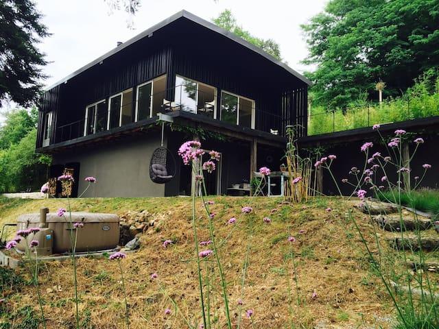 Villa Combade - Masléon - House
